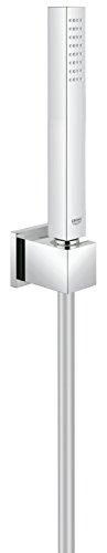 Grohe 27703000 euphoria cube set doccia con supporto a - Telefoni a parete ...