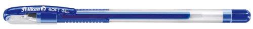 Pelikan 00962811 - Bolígrafo (Azul, Azul)