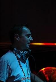 Image of Nick Warren
