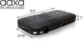 AAXA P3-X Pico Projector