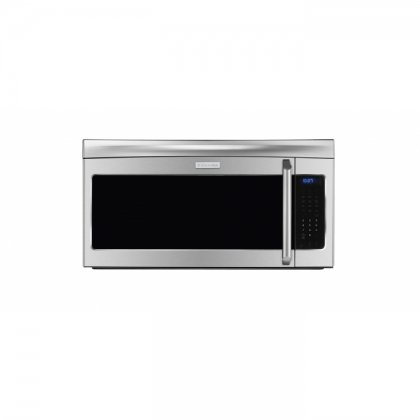 Electrolux EI30SM55JS 2.0 Cu.Ft. Over-the-Range Microwave Oven and Sure-2-Fit® Capacity and Auto Cook, Stainless Steel