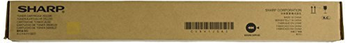 sharp-yellow-18000-page-yield-toner-cartridge-for-multifunction-printers-mx51ntya-by-sharp