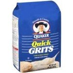 Quaker Quick Grits - 5 Lb. Bag