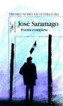 echange, troc JOSE SARAMAGO - Poesia completa (bilingüe portugues-español)