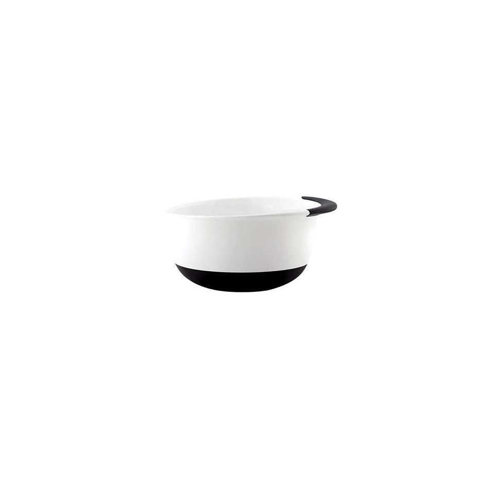 3 each Oxo Good Grips Plastic Mixing Bowl (1059701)