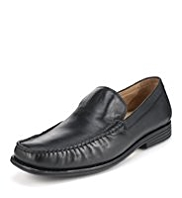 Airflex™ Super Soft Leather Moccasins