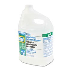 Procter & Gamble Comet Pro Line Disinfectant Bathroom Cleaner, 1 gal. Bottle