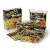 Wabash Valley Farms Popcorn Popping Kits 4 Qt by Wabash Valley Farms (Wabash Valley Farms Popcorn Kits compare prices)