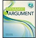 Dynamic Argument by Lamm,Robert; Everett,Justin. [2012,2nd Edition.] Paperback