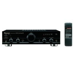 Pioneer A-307R Stereo Amplifier - Black