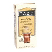 Tazo Zero Zen Green Iced Tea, 13.8 Ounce -- 12 Per Case.