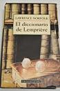 El Diccionario de Lempriere (Spanish Edition) (8433906615) by Norfolk, Lawrence