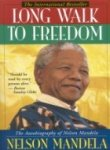 Long Walk to Freedom, vol. 2, 1962-1994 (v. 2) (034911630X) by Nelson Mandela