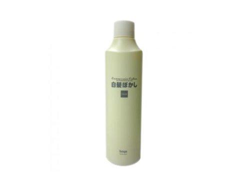 ホーユー カレンシアカラー 白髪ぼかし 2剤 クリームオキサイドC 500g