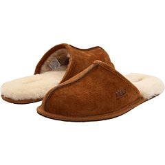 UGG UGG Scuff Men's Slippers 14 D - Medium