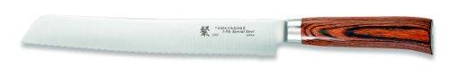 Tamahagane San SN-1118H - 10 inch, 240mm Bread Knife