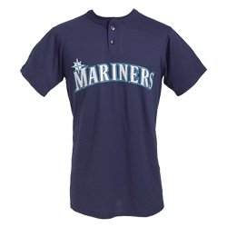 Mariners MLB Placket (EA) by Majestic