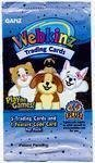 Webkinz Trading Card Game TCG Booster Pack