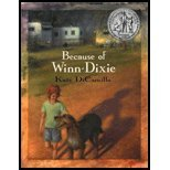 Because of Winn-Dixie (00) by DiCamillo, Kate [Paperback (2001)] (Winn Dixie compare prices)