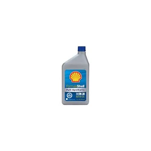 Pennzoil products 5021206031 formula shell synthetic motor for Formula shell motor oil