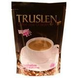 TRUSLEN COFFEE PLUS COLLAGEN 16G. PACK 15SACHETS (Gloria Jeans Whole Bean Coffee compare prices)