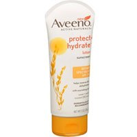Aveeno Aveeno Active Naturals Protect Plus Hydrate Lotion SPF 30