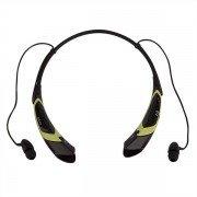Newest HBS-760 Bluetooth Stereo Headset for LG Tone HBS 760 Wireless Mobile Phone Headphone Earpod Sport Earphone - Color Random