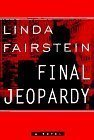 Final Jeopardy Linda Fairstein