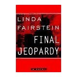 Final Jeopardyby Linda Fairstein