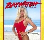 Baywatch 2008 Calendar