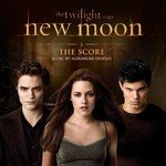 Twilight Saga: New Moon [Score] Soundtrack