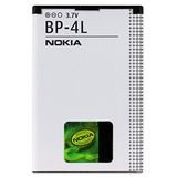 21oVuF7SHjL. SL160  Nokia BP 4L Lithium Polymer Cell Phone Battery Reviews