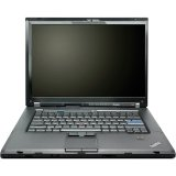 "Lenovo ThinkPad T500 2055 15.4"" Widescreen Laptop (2.53 GHz Core 2 Duo T940 ...."