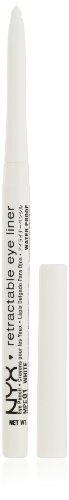 NYX Mechanical Eye Pencil White