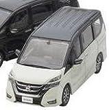 京商オリジナル 1/43 日産 セレナ 2016 ブリリアントホワイトパール
