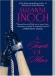 A Touch of Minx (0060875232) by Suzanne Enoch