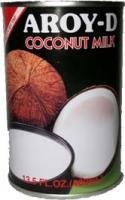 Aroy-D Coconut Milk 14oz (Arroy D compare prices)
