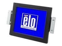 Elo-Entuitive-3000-Series-1247L-307-cm-121-Zoll-TFT-Monitor-LCD-Touchscreen-320cdm2-VGA-40ms-Reaktionszeit-schwarz