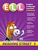 img - for Pearson Scott Foresman Reading Street Grade 3 English Language Learners Handbook book / textbook / text book