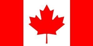 *** PROMOTION *** Drapeau Canada - 150 x 90 cm