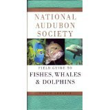 img - for National Audubon Society Field Guide to Fishes, Whales and Dolphins book / textbook / text book