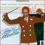 Jelly Roll Morton - Great Original Performances 1926 1934 - Jazz Classics in Digital Stereo