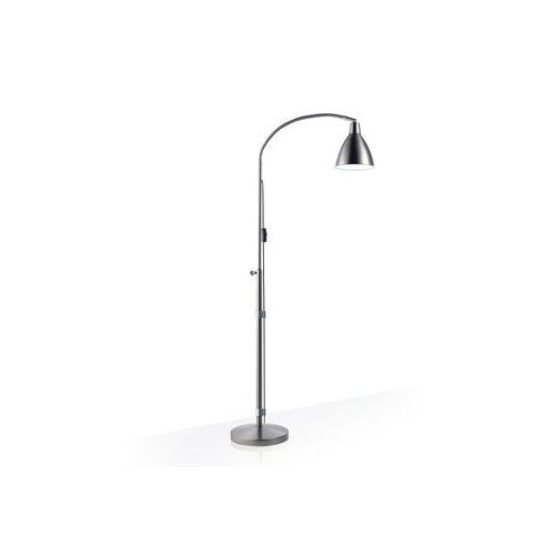 Comparamus daylight flexi vision floor lamp for Daylight flexi vision floor lamp silver u31067