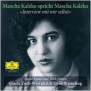 mascha kal�ko - photo #26