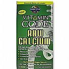 Garden of Life Vitamin Code Raw Calcium Nutritional Supplement, 150 Count