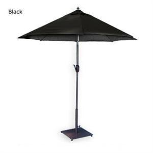 mjj sales 9 39 aluminum market umbrella black