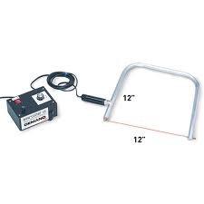 """12"""" X 12"""" Hot Wire Bow Foam Cutter"""