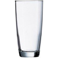 Cardinal International Excalibur 12.5 Oz. Beverage Glass (09-0237) Category: Iced Tea and Soda Glasses