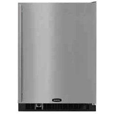 Refrigerator With Big Freezer front-639632