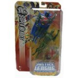 Buy Low Price Mattel Justice League Unlimited Martian Manhunter, J'onn J'onzz, & Clear Martian Manhunter Action Figures (B000MPQBQA)